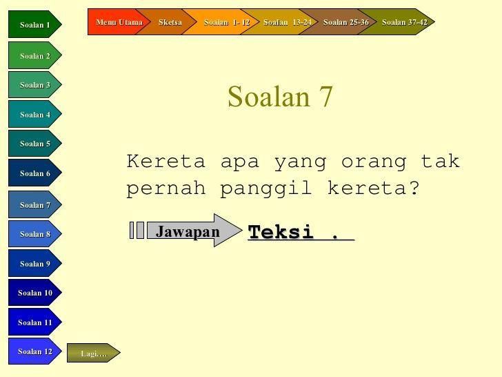 23 picture teka teki lawak malaysia