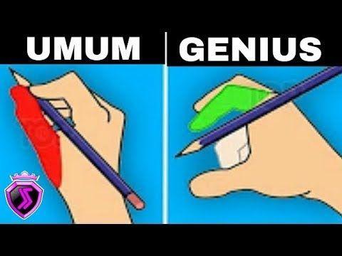 ternyata sepele 5 tanda orang genius kamu punya nggak