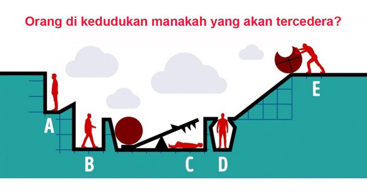 10 teka teki yang akan membuatkan anda tidak senang duduk era baru malaysia
