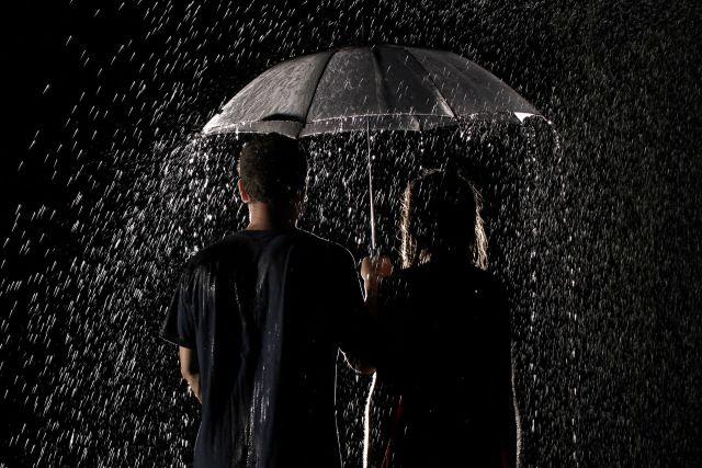 teka teki payung