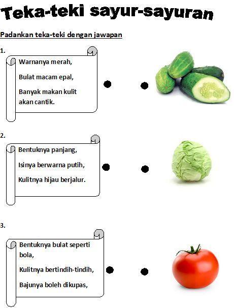 contoh teka teki sabah dan jawapan yang power untuk para guru of teka teki sabah dan jawapan jpg