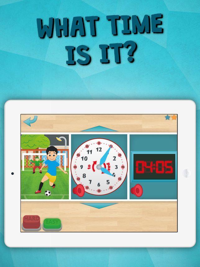masa memberitahu menyeronokkan untuk kanak kanak sekolah pembelajaran permainan untuk kanak kanak lelaki dan perempuan ingin