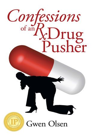 confessions of an rx drug pusher on apple books
