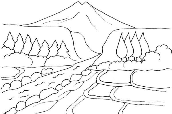 Download Sea Life Pictures For The Greatest Coloring And Can Be Printed Easily Cikgu Ayu