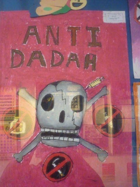 poster anti dadah terbaik power sinefelia 2013 of dapatkan poster anti dadah terbaik yang hebat dan