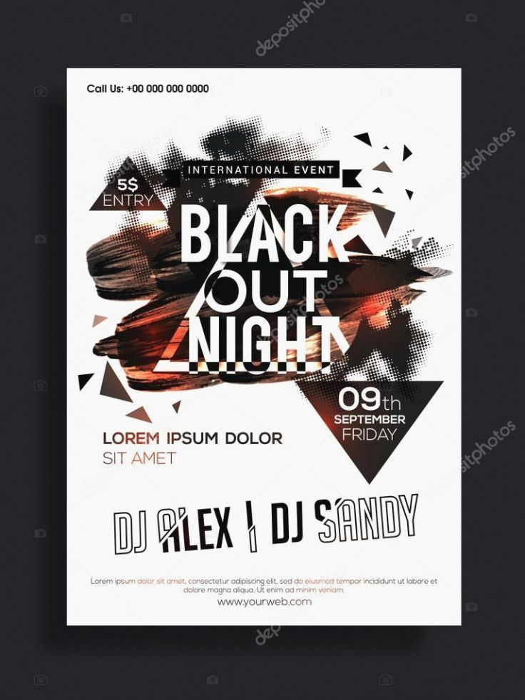 template music flyer templates poster 0d wallpapers 46 awesome hd