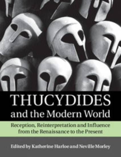 chapter 2 thucydides and the bellicose beginnings of modern political theory by kinch hoekstra