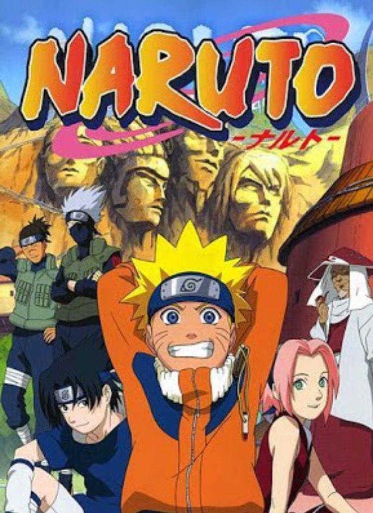 anime naruto naruto pics manga anime naruto team 7 naruto season 1