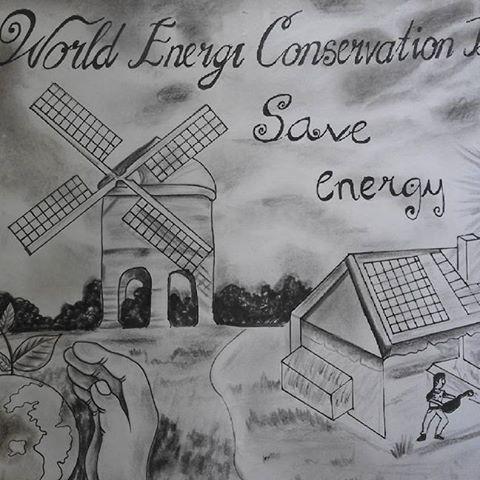 judul poster hemat energi nama sekolah smpn 2 kota denpasar nama peserta
