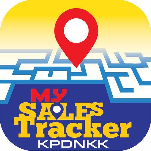 mysales tracker