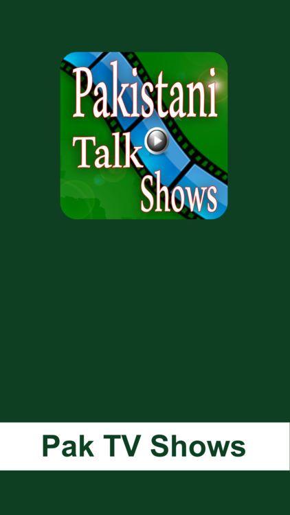 all pakistani talk shows current affair programs