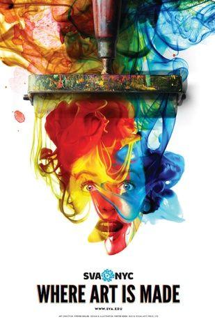 merit visual art press school of visual viktor koen promotion