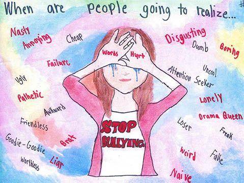 Link Download Stop Bullying Poster Yang Hebat Dan Boleh Di Dapati Dengan Cepat Cikgu Ayu