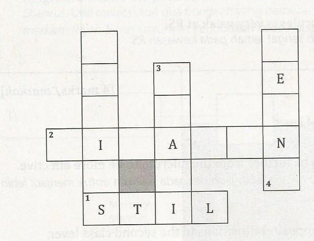 pertandingan teka silang kata bahasa melayu terhebat pelbagai teka silang kata peribahasa dan jawapan yang sangat