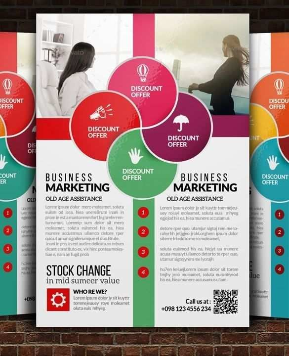a e a powerpoint poster template free fabulous poster templates 0d front and back flyer template
